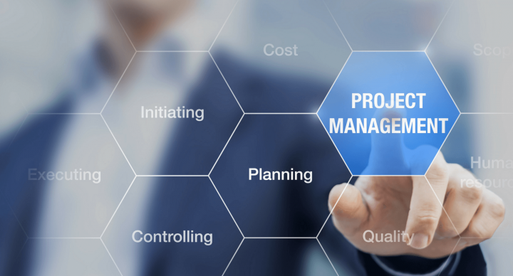 Executive Master in Project Management